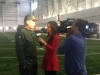 My last interview with Rex Ryan as the Jets head coach