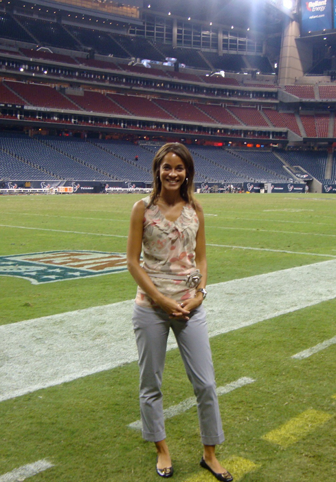 The Journey Indianapolis >> Stadiums Around The Country | Jeané Coakley | Sports ...