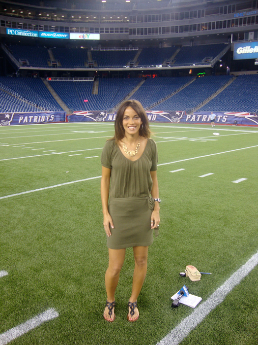 New Country Mini >> Stadiums Around The Country   Jeané Coakley   Sports ...